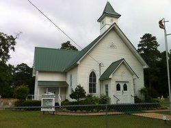 Mount Vernon Community Cemetery