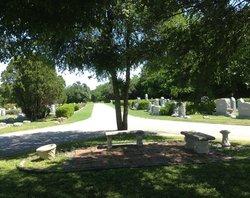 Rodfei Sholom Cemetery
