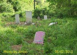 Deacon John Whitaker Cemetery