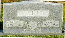 Anna C. Lee