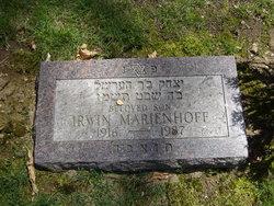 Irwin Marienhoff