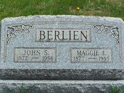 John Samuel Berlien