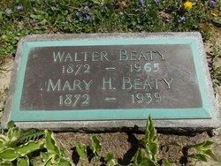 Walter Beaty