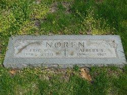 Erick Carl Noren