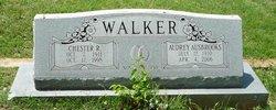 Chester Robert Walker