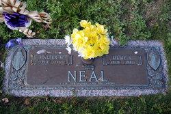 Lillie A <I>Shinaberry</I> Neal