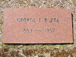George Earl Buzza