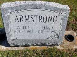 Ethel L Armstrong