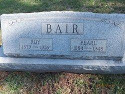 Pearl Mary <I>Querry</I> Bair