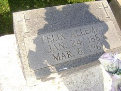 Felix Alleman