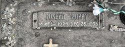 "Joseph ""Hoppy"" Hutson"