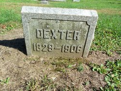 Dexter Morton