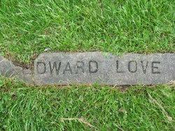 Edward Love