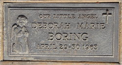 Deborah Marie Boring