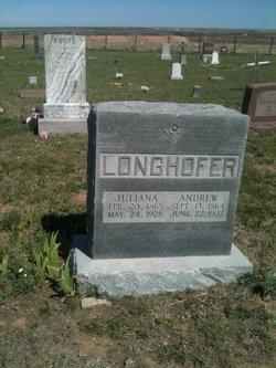 Andrew Longhofer