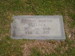 Dennis Martin Bullock