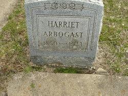 Harriett Arbogast