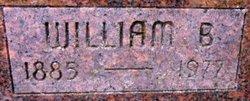 William B. Hewitt