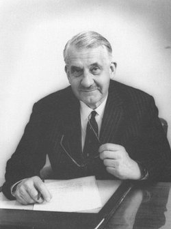 Oleg Aleksandrovich Kerensky
