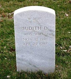 Judith Dianne <I>Schomberg</I> Barton