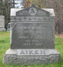 Elmer M Aiken