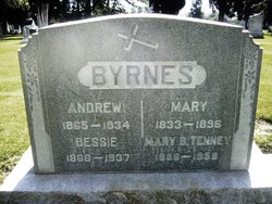 """Andrew """"Andy"""" Byrnes"""