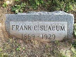 Frank C Slacum