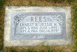 Ernest Rees