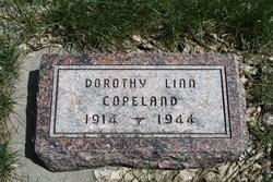 Dorothy E Copeland