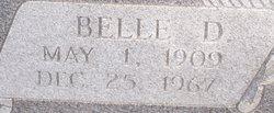 Belle <I>Dutton</I> Prince