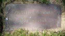 Kenneth L. Boward