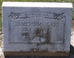 James Sims Gass