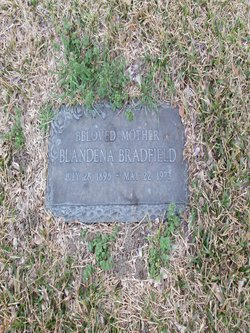 Blandena <I>Keller</I> Bradfield