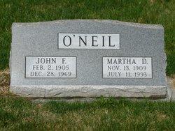 John F. O'Neil