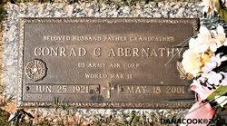 Conrad C. Abernathy