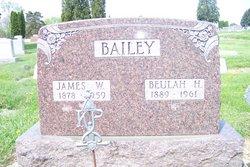 Beulah <I>Hendon</I> Bailey