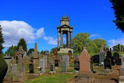 Newmonthill Cemetery