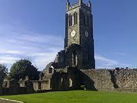 Kilwinning Churchyard