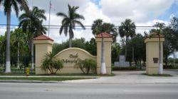 Dade Memorial Park