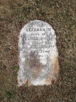 Elizabeth <I>Trauger</I> Shick
