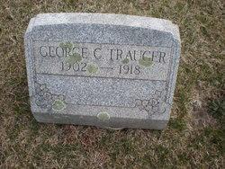 George Carl Trauger