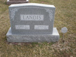John Shaddinger Landis