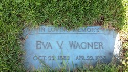 Eva <I>Mather</I> Wagner