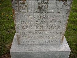 George Silvey