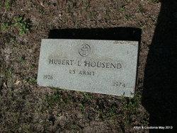 Hubert L. Housend