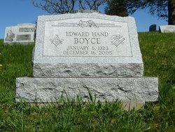 Edward Hand Boyce