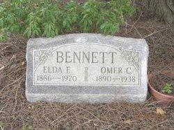 Omer C. Bennett