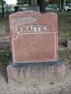 Lucy C. Waite