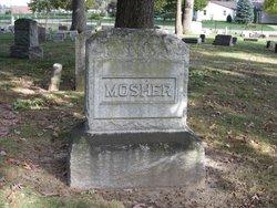 Ella Mosher
