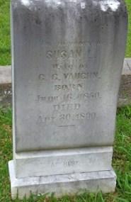 Susan L. Vaughn